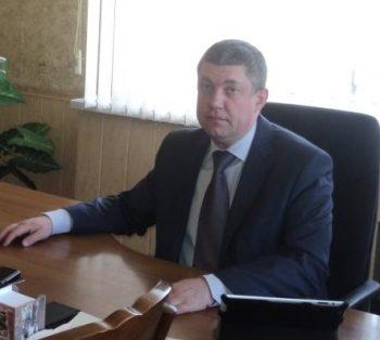 Директор Миллеровского филиала Андрей Николаевич Рубанов