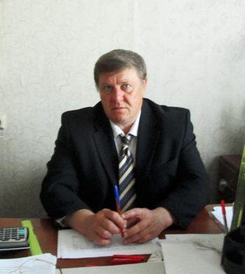Директор Заветинского филиала Геннадий Викторович Павленко