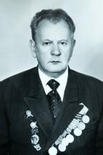 Сагулин Василий Маркович