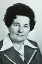 Зоя Павловна Москаленко