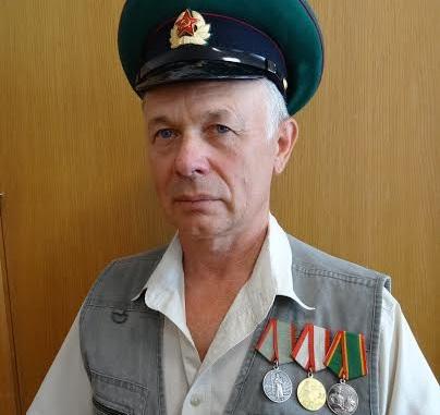Владимир Никандрович Рындин