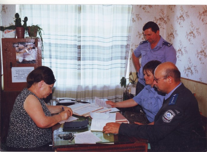 2001год. на фото Ефремова Ю.А.,Березовский В.И.,Денисенко В.Г, Автономов О.Г (Copy)
