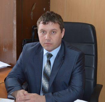 Директор Тарасовского филиала Павел Владимирович Палатовский