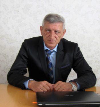 Директор Матвеево-Курганского филиала Тищенко Александр Николаевич