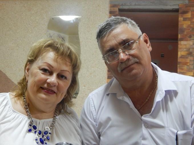 семья ветеринарных специалистов Сербин А.В.,Сербина Е.И (Copy)