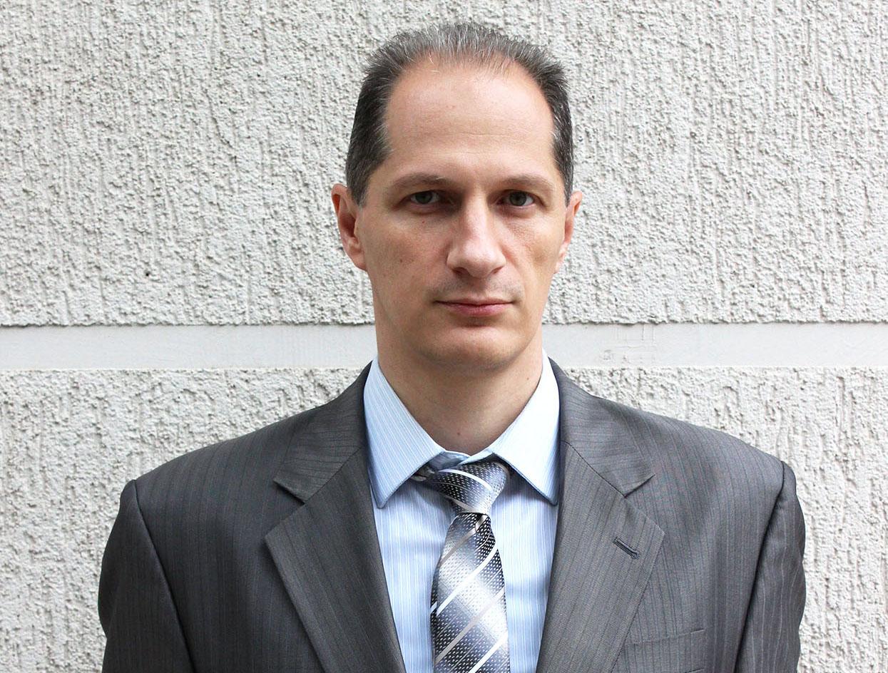 Калошин Андрей Евгеньевич