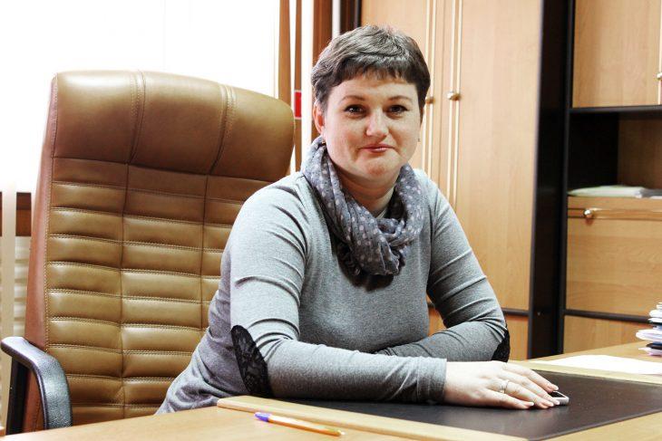 Директор Батайского филиала Светлана Юрьевна Дедкова