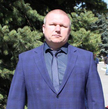 Директор Семикаракорского филиала Роман Александрович Зенин
