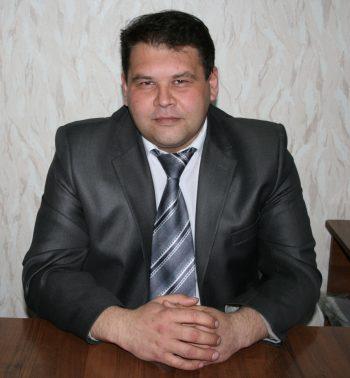Директор Усть-Донецкого филиала Петр Владимирович Кумсков