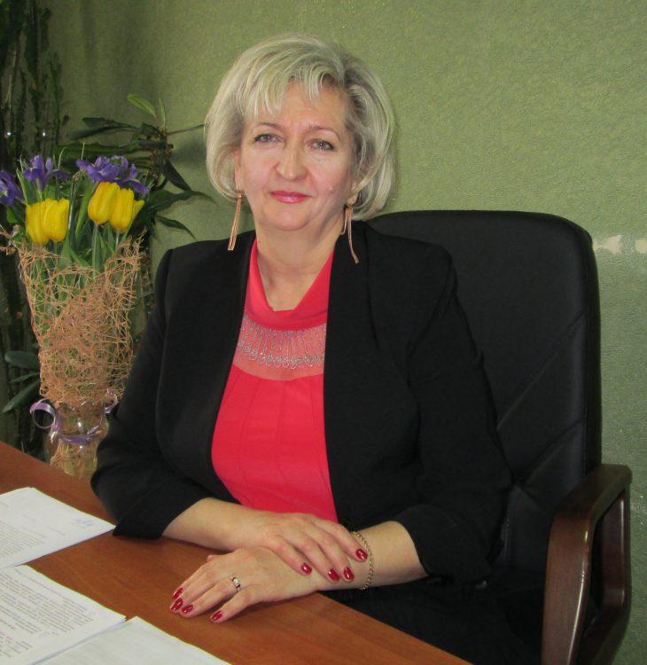 Директов Цимлянского филиала Елена Васильевна Кожевникова