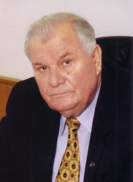 Третьяков Александр Дмитриевич