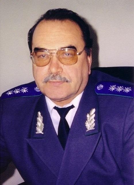 Авилов Вячеслав Михайлович