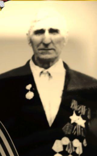 Саянный Василий Дмитриевич