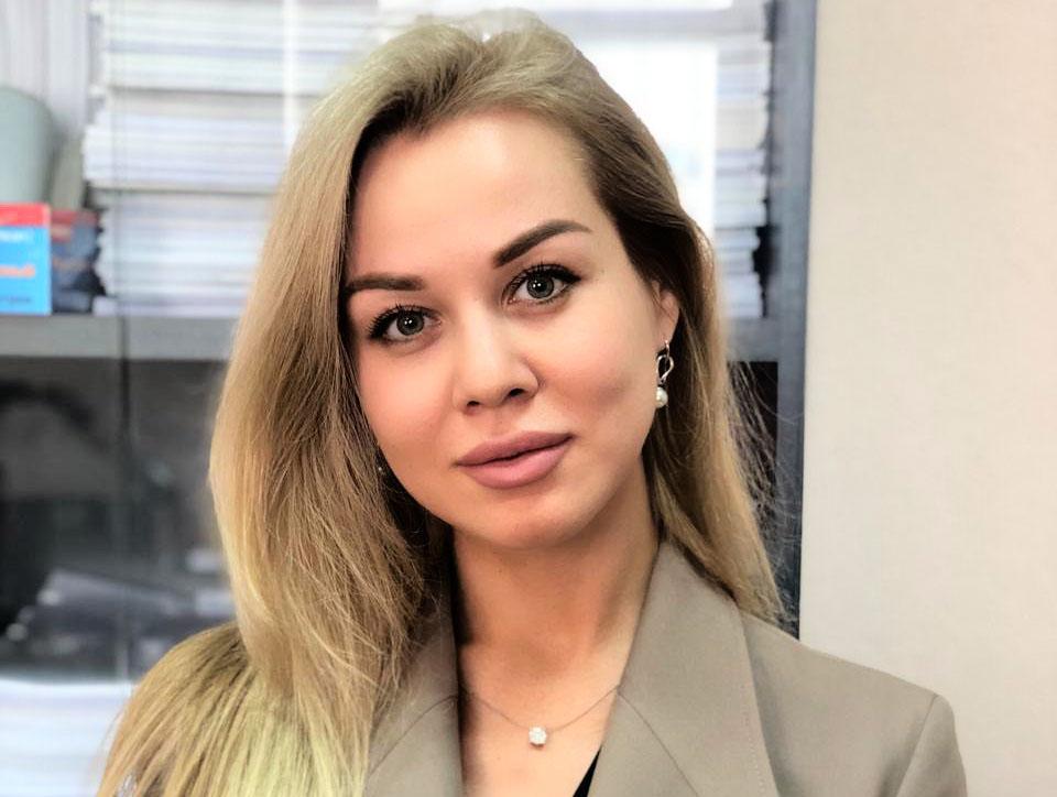Коваленок Елена Владимировна