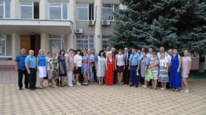 Красносулинский филиал 30.08.2017г.