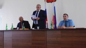 Красносулинский филиал 30.08.2017